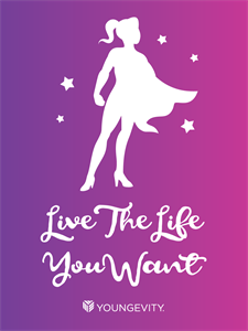 Picture of Live The Life You Want – 2018 Women's International Conference Payment Plan